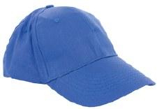 Baseball Cap- Blue