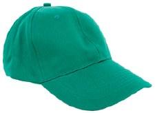 Baseball Cap- Green