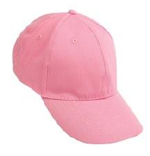 Baseball Cap- Pink