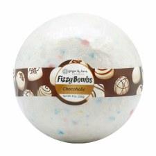 8oz Bath Bomb- Chocoholic