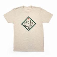 Battle Creek T-Shirt - Small