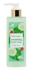Bodycology Hand Soap, 10oz- Cucumber Melon