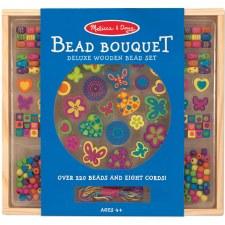 Melissa & Doug- Bead Bouquet