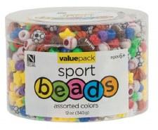 Bead Tub, 12oz- Sports