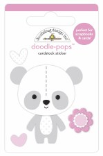 Bundle of Joy Doodle-Pops - Beary Cute