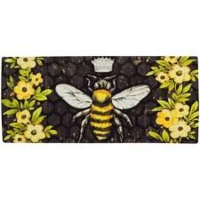 Sassafrass Switch Mat Insert- Bee Happy Queen