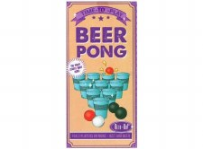 Beer Pong in a Box