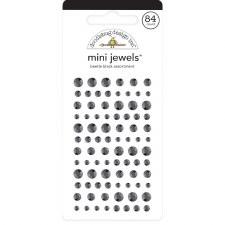 Mini Jewels- Beetle Black
