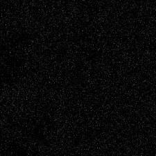 Doodlebug 12x12 Sugar Coated Cardstock- Beetle Black