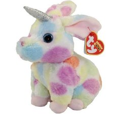 Ty Beanie Boos- Begonia the Bunny
