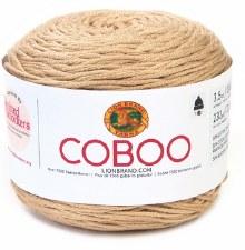 Coboo Yarn- Beige
