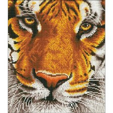 Diamond Facet Art Kit- Bengal Magic