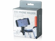 Kikkerland Phone Accessories- Bike Phone Holder