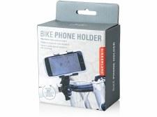 Kikkerland Phone Accessories- Bike Phone Holder