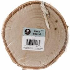 Birch Round, Medium