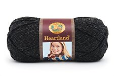 Heartland Yarn- Black Canyon