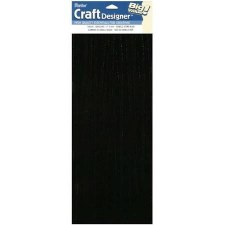 Darice Chenille Stems 100 pc- 6mm Black