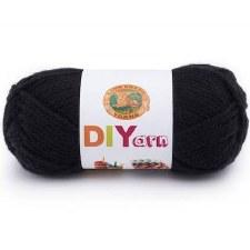 DIYarn- Black