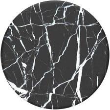 Pop Sockets- Black Marble
