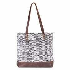 Myra Tote Bag- Blissy