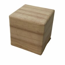 "Wood Block, 2"""
