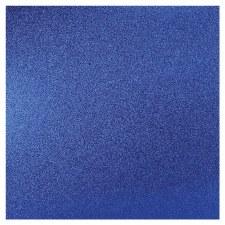 12x12 Glitter Cardstock- Blue