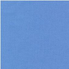 "Kona Cotton 44"" Fabric- Blues- Blue Jay"
