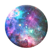 PopSockets- Blue Nebula