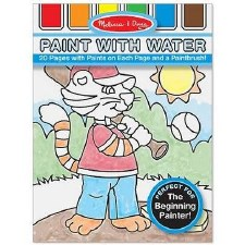 Melissa & Doug Paint with Water- Blue