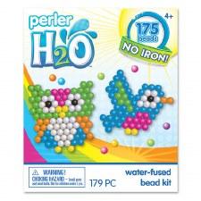 Perler H2O Fused Bead Trial Kit- Owl & Bluebird