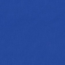 "Kona Cotton 44"" Fabric- Blues- Blueprint"