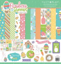 Baskets of Bunnies Collection Kit