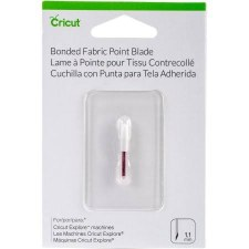 Cricut Blade- Bonded Fabric Point Blade