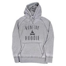 Neverwinter Bonfire Hoodie, Grey- Medium