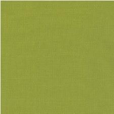 "Kona Cotton 44"" Fabric- Greens- Bonsai"