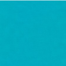 "Kona Cotton 44"" Fabric- Blues- Breakers"