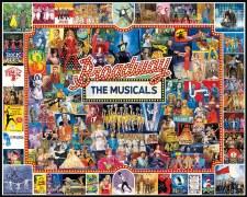 Broadway - 1000 piece puzzle