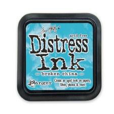 Tim Holtz Distress Ink- Broken China Ink Pad