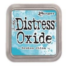 Tim Holtz Distress Oxide- Broken China Ink Pad