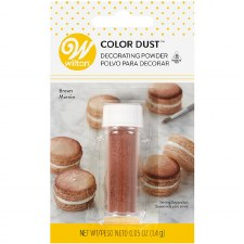 Color Dust- Brown