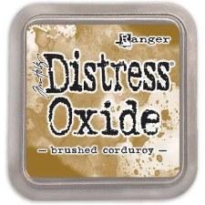 Tim Holtz Distress Oxide- Brushed Corduroy Ink Pad