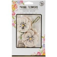 Prima Flower Embellishments- Brynn