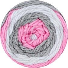 Sweet Roll Yarn- Bubble Pop