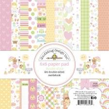 Bundle of Joy 6x6 Paper Pack