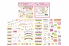 Bundle of Joy Die Cuts - Chit Chat
