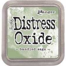Tim Holtz Distress Oxide- Bundled Sage Ink Pad