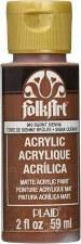FolkArt 2 Oz. Acrylic Paint- Burnt Sienna
