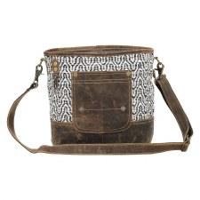 Myra Shoulder Bag- Burnt Sienna