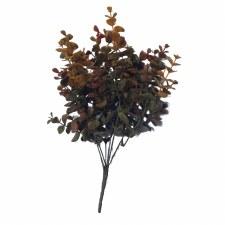 "Eucalyptus Bush, 14"" - Autumn"