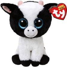 Ty Beanie Boos- Butter the Cow